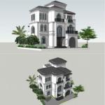 Biệt thự đơn lập Vinhomes Văn Giang – Sẩn phẩm đẳng cấp số 1 Dream City
