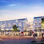 Shophouse dự án Dream City Văn Giang- Tiềm năng kiếm hàng tỷ mỗi ngày