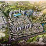 Khu đô thị sinh thái Vinhomes Dream City Hưng Yên với tầm nhìn tương lai