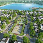 Các loại hình nhà ở dự án Vinhomes Dream City – Văn Giang