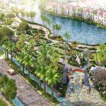 Dự án Vinhomes Dream City Văn Giang – Hưng Yên vị trí ở đâu ?